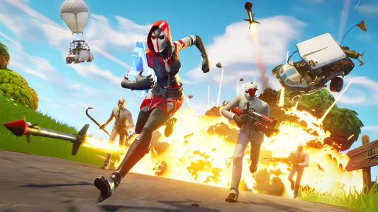 The creators of 'Fortnite' just landed $1.25 billion in new investments, the largest ever financing round for a video game company