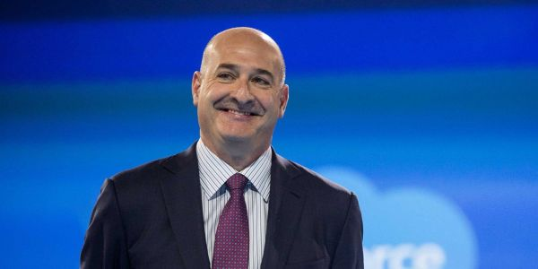 What you need to know about Keith Block, the ex-Oracle exec that Wall Street says got a 'well-deserved' promotion to co-CEO of Salesforce