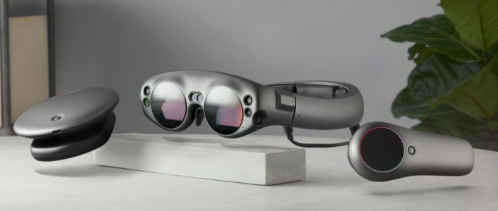 Magic Leap CEO says critics can't understand the multibillion-dollar startup's technology without trying it: 'You could never experience TV on the radio'
