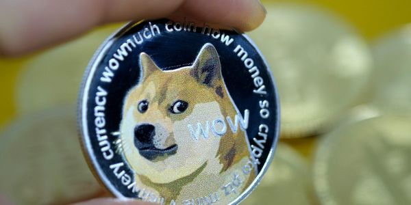 Gemini announces customers can now trade dogecoin and says the meme token is 'no joke'