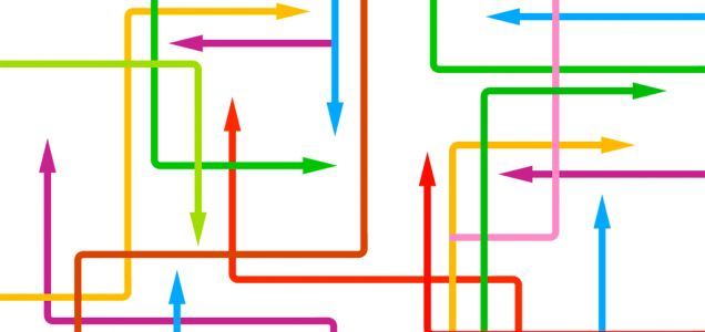 Customer Experience Enemy 1: The Org Chart