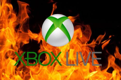 Xbox Live is down during State of Decay 2 Early Access