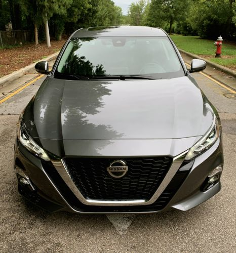 2019 Nissan Altima Revisited