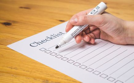 A Checklist for Superior Customer Service