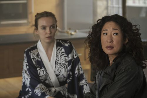 11 Emmy-nominated shows you're probably not watching, but should be
