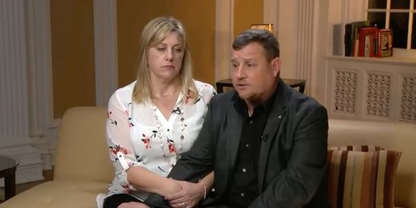 The family that took in the suspected Florida shooter after his mother died say they feel betrayed by the 'monster living under our roof'