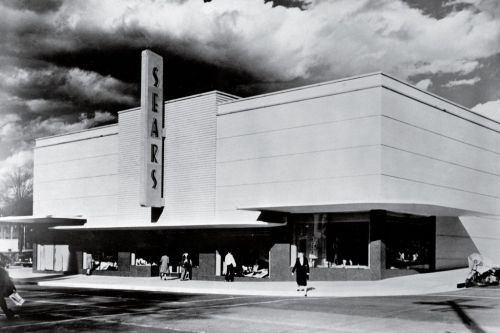 Sears' Seven Decades of Self-Destruction