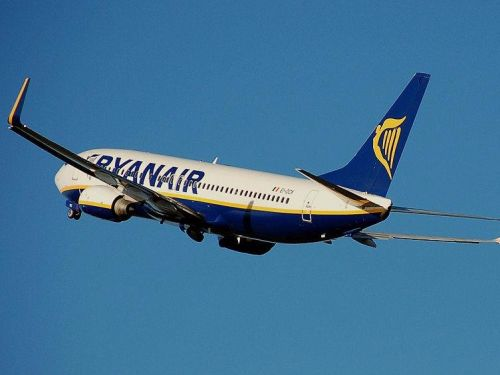 Ryanair is selling flights to Europe for just £4.99 as part of its Black Friday sale