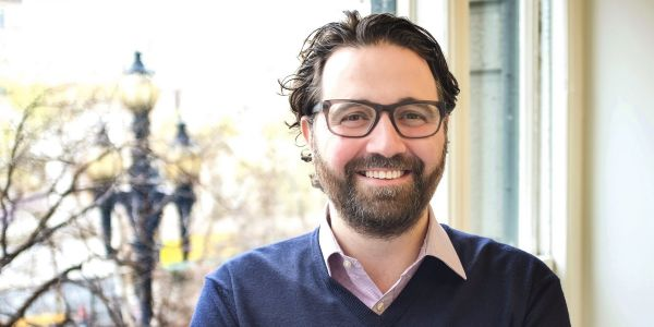 The CEO of $9.6 billion ZenDesk explains its acquisition of Smooch and how buying startups fits in with his plan to hit billions in revenue