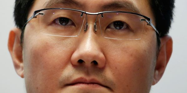 Tencent's profit drops for the first time in nearly 13 years