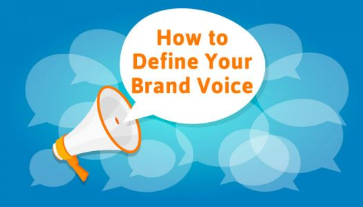 How to Define Your Brand Voice