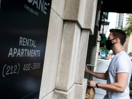 MANHATTAN APARTMENTS: How lower rents and higher vacancies could be the new normal after the pandemic