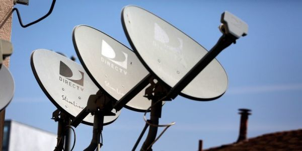 AT&T climbs amid reports it's looking to part ways with DirecTV