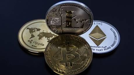 Russian investors prefer cryptocurrencies over gold - World Gold Council