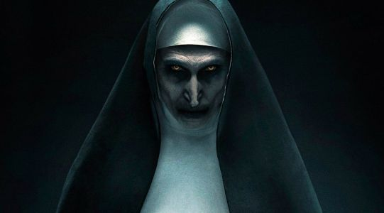 How the 'The Nun' overcame bad reviews to be a hit with audiences, according to a box-office analyst