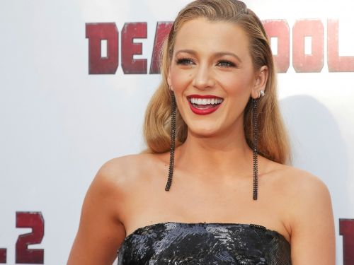 13 surprising things you probably didn't know about Blake Lively