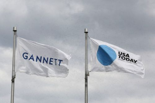 An acquisition bid is looming over USA Today owner Gannett - and it signals local publishers' monetization woes