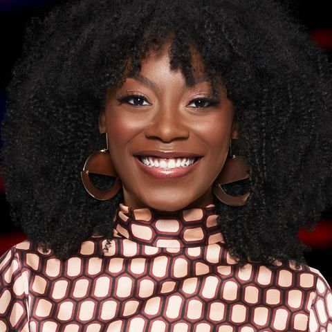 The Voice: Christiana Danielle Amazes With Rihanna's 'Umbrella' Featuring Jay-Z For Fan Night