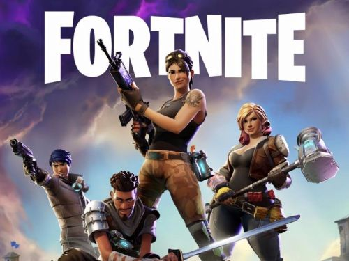 'Fortnite' ads have been yanked from YouTube after they featured on videos that acted like a 'network for pedophiles'