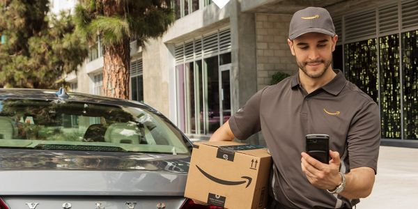 Amazon's partnership with GM is a 'vast and lucrative' opportunity for the struggling automaker