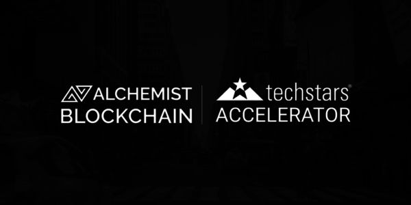 Techstars Partners with Alchemist to Entrench NYC as the Blockchain Capital