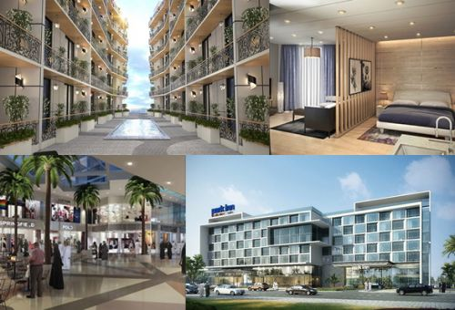 Radisson Hotel Group Signs Two Hotels in Oman