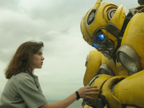 'Bumblebee' is easily the best 'Transformers' movie ever made