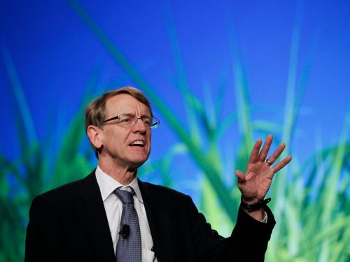 Here's the management theory that John Doerr regards as one of the most tested and proven in the last 50 years
