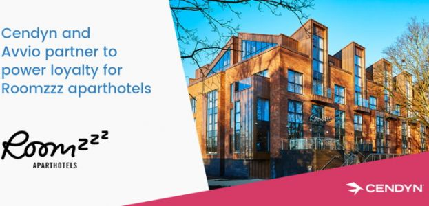 Cendyn and Avvio Partner to Power Loyalty for Roomzzz Aparthotels