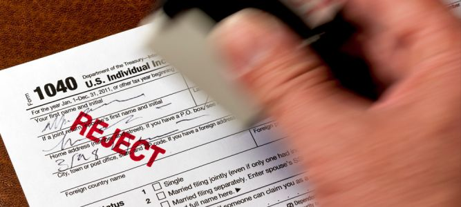 Refund Denied: What to Do if You're a Victim of Tax Fraud