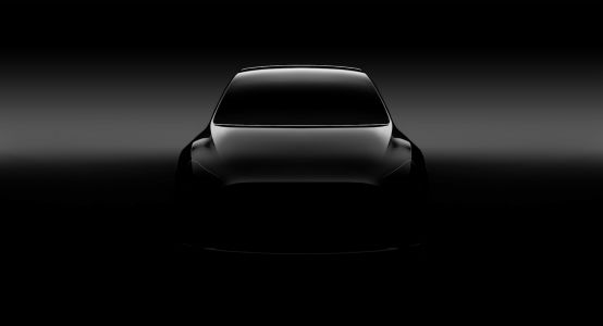 Elon Musk says Tesla will begin Model Y production in 2 years and it will be a 'manufacturing revolution'