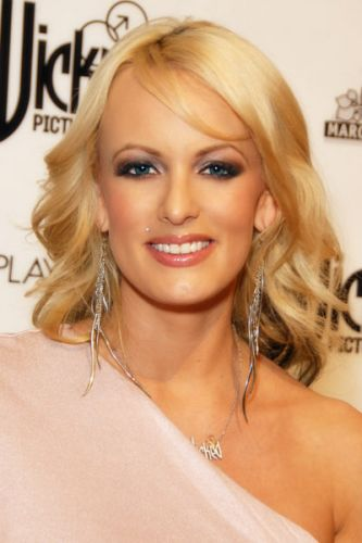 Stormy Daniels Being Killed In Syrian Airstrike Issued By Donald Trump Is Satirical News