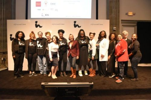 Techstars Partners with digitalundivided to Support Black and Latinx Women in Tech Entrepreneurship