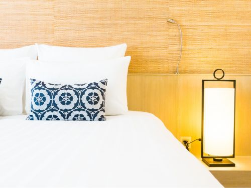 AmEx or Chase credit card points usually get more value from airlines than hotels, but there's still a smart strategy to book hotels on points