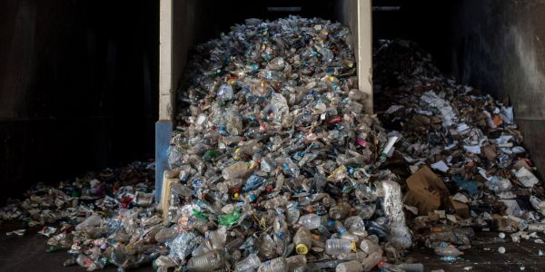 Scientists accidentally discovered a mutant enzyme that could help the world eliminate plastic waste