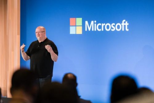 Microsoft CTO: Understanding AI is part of being an informed citizen in the 21st century