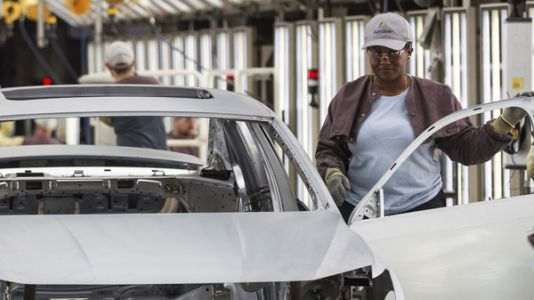 Tennessee Workers Reject Union At Volkswagen Plant - Again