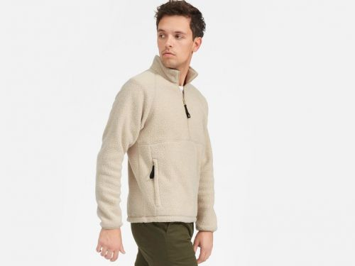 14 cool fleece sweaters that won't make you look like a corporate clone