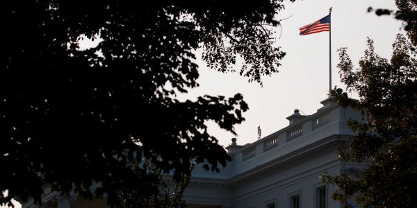 Emails reveal the confusion behind the scenes when the White House raised its flag to full-staff just 2 days after John McCain's death