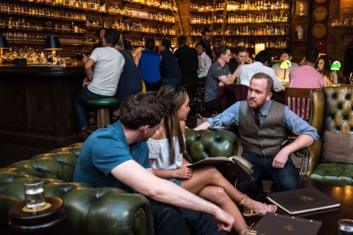 Bar Carts Are Back: How This Revival Is Different