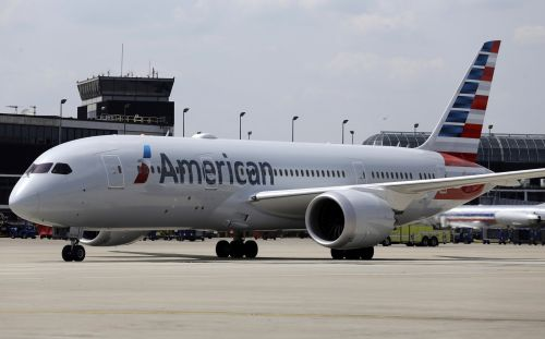 An American Airlines flight to China was diverted twice and forced to make an emergency landing after a passenger suffered a medical emergency and the plane wings had mechanical issues