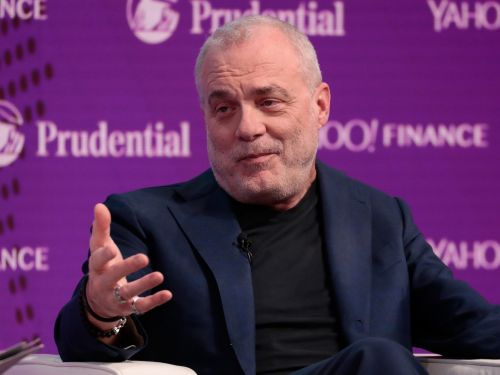 How a love for yoga led Aetna's former CEO to raise the insurance giant's minimum wage to $16 an hour