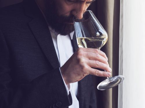 There's a threshold for how much you should spend on wine - and it's lower than you might think