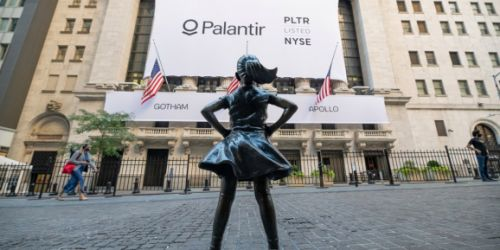 AI Weekly: Palantir, Twitter, and building public trust into the AI design process