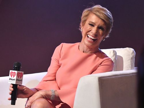 Barbara Corcoran explains why she secretly 'couldn't wait' for Fridays - the day she fired people
