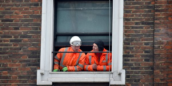 UK unemployment rises unexpectedly - as wages continue to grow