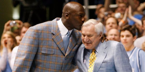 WHERE ARE THEY NOW? Michael Jordan's legendary UNC national championship team