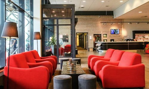 Park Inn by Radisson Oslo Airport Hotel West Opening Late This Year in Norway