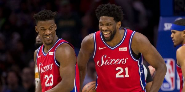 NBA POWER RANKINGS: Where every team stands coming out of the All-Star break and heading into the str