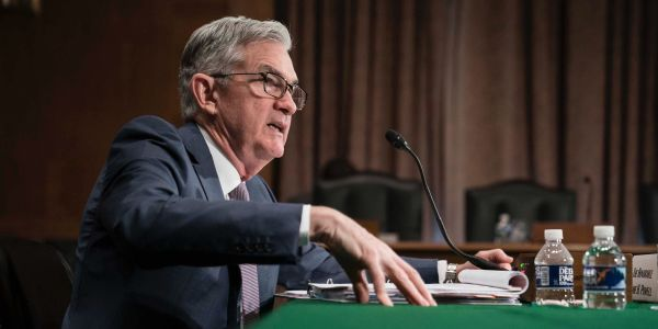 10-year Treasury yield jumps past 1.5% as Fed chief Powell pledges 'patient' stance on rising inflation